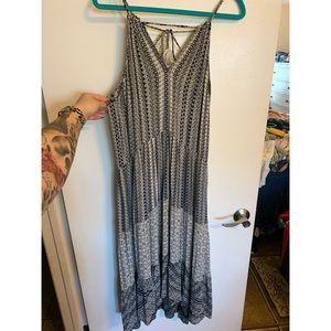 Flowy light weight dress